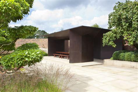 garden pavillon garden pavilion fobert architects