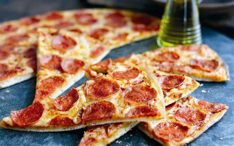 Pizza wallpaper   2560x1600   #52114
