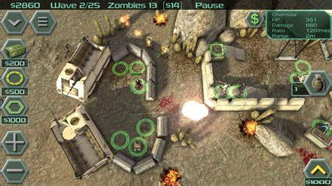 zombie defense tutorial zombie defense download