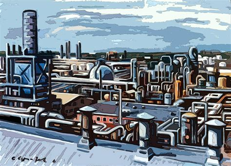 Industrial Le