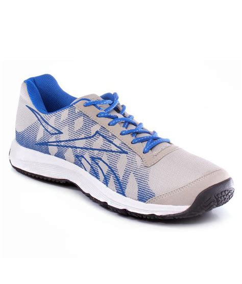 reebok silver running lifestyle sports shoes price in