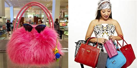 Bags And Bubbly With The Bag Snob by Snob Essentials Instagram 4 23 14