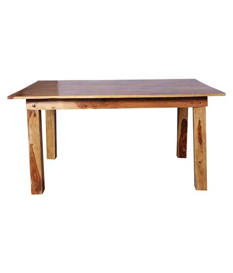 sheesham wood dining table kraftorium roy sheesham wood dining table best price in india on 4th february 2018 dealtuno