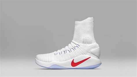 imagenes nike hyperdunk nike hyperdunk 2016 exemplifies performance innovation