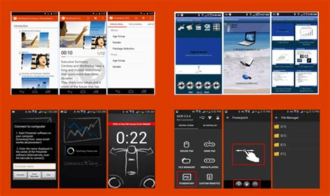 best remote app android best powerpoint remote apps for android