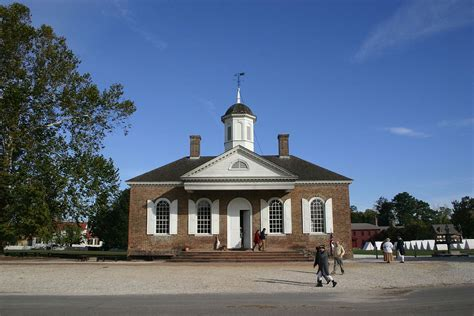 Virginia Judiciary Search Free Courthouse Colonial Williamsburg