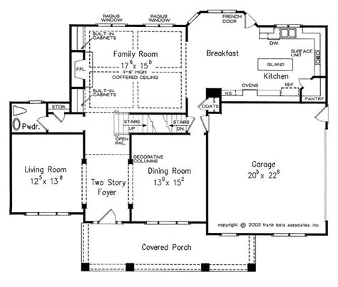 craftsman floor plans 2 story 17 best images about floor plans on house plans craftsman and craftsman homes
