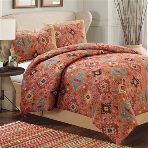 aztec print comforter dream suite aztec print comforter set king 4 piece