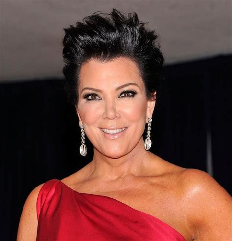 back of chris jenner s hair kris jenner haircut kris jenner shoe feet 9 kris jenner