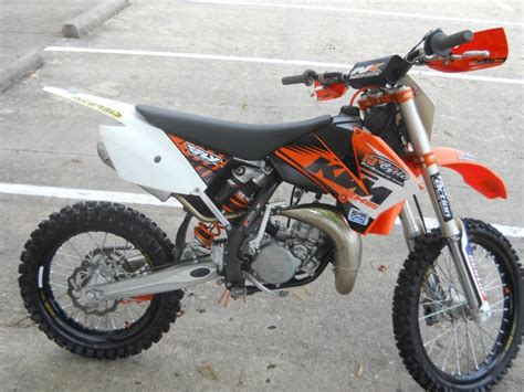 Ktm 105 Sx For Sale Ktm 105 Sx Motorcycles For Sale
