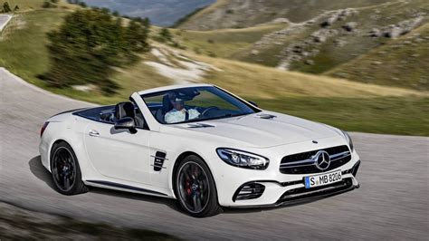 mercedes sport luxury sports cars 2016 mercedes benz sl class pho2car