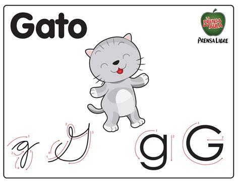 imágenes que empiecen con la letra g letra g el universo de leo
