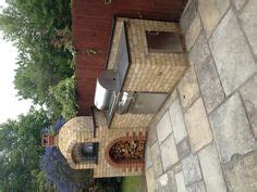 primo 60 wood fired pizza oven by the stone bake oven thinking of this kind of outdoor kitchen for the new house