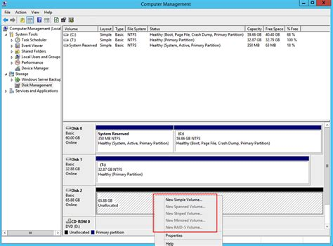 format hard disk raw file system difference between partition and raw disk centurylink cloud