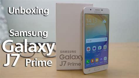 Samsung Yang Besar unboxing samsung j7 prime indonesia lebih besar