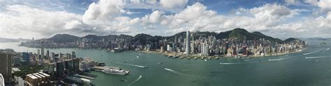 Tiket Sky100 Hong Kong Observation Deck Anak Anak jelajahi waktu lewat sky100 lihat pesona hong kong tempo