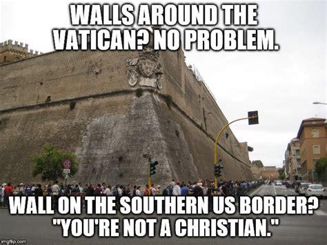 Meme Wall - border wall meme bing images