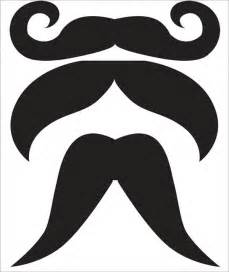 Mustach Template by Mustache Template Free Premium Templates