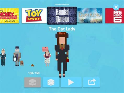 names of cross road mystery character how to collect every hidden character in disney crossy