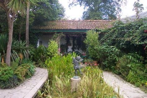 Gartengestaltung Kleine G Rten Beispiele 6336 by Gartengestaltung Ideen F 252 R Ein Romatisches Italienisches