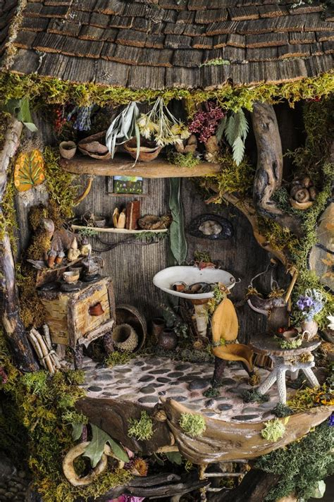 fairy home decor 40 magical diy fairy garden ideas landscaping cape town
