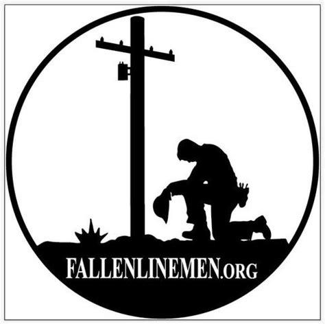 Products ? The Fallen Linemen Organization
