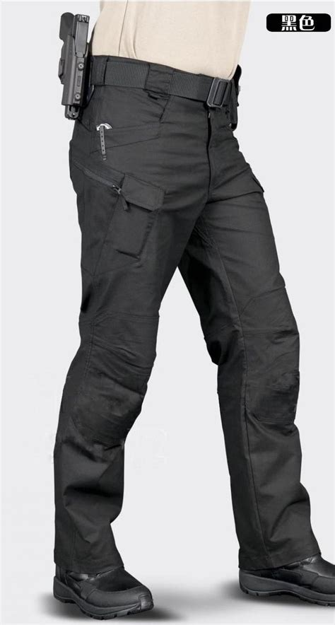 celana tactical armour aliexpress buy tactical cargo swat trousers