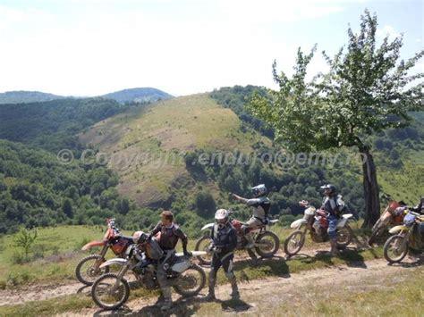Motorrad Tour Ungarn by Motorradtour Enduro Mit Emy In Rum 228 Nien Neben Ungarn