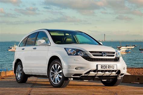Honda Crv 2 4 At 2010 honda cr v 2010 2012 opiniones datos t 233 cnicos precios