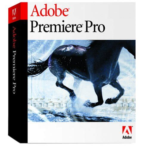 Adobe Premiere Pro Old Version | adobe premiere pro upgrade old version 0718659332877
