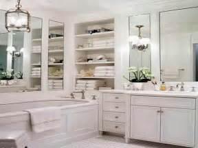 Bathroom Vanity Storage Ideas » New Home Design