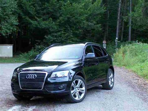 Audi Q5 Gebraucht Günstig Kaufen by Audi Q5 2 0 Tdi Vollausstattung 20 Reifen 1a Tolle