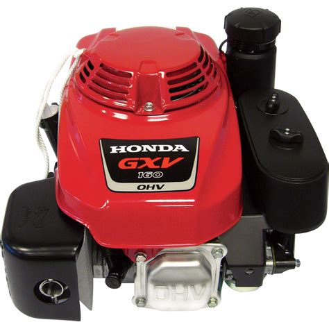 honda 160cc engine honda gxv series vertical ohv engine 163cc 7 8in 1in