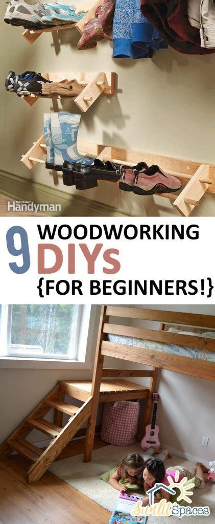 woodworking diys  beginners