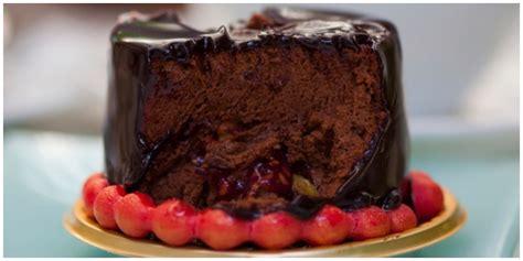 resep membuat puding zebra cantik enak resep makanan sedap kuliner resep puding brownies vemale com