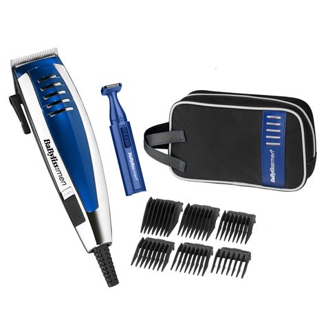 Babyliss Exquisite Hair Dryer Gift Set clipper gift set