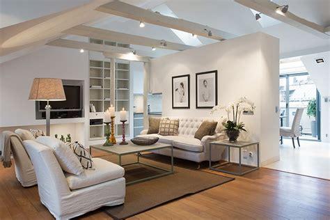Idee Salon Cosy by Id 233 E Salon Cosy Beige Et Blanc Maison Appartement