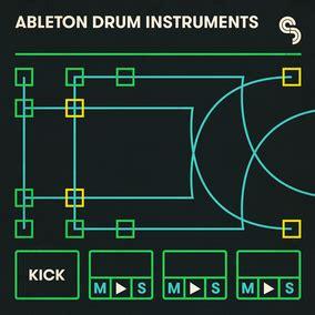 Free Ableton Instrument Racks by Sle Magic Ableton Drum Instruments Ableton Racks