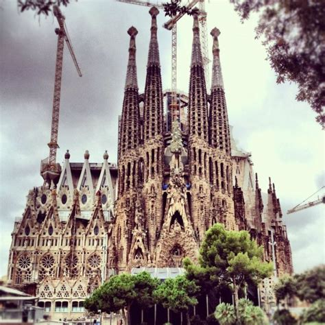 Historical Barcelona: In one Day   Original Barcelona Tours