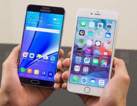 Samsung S7 Vs Iphone 6 Samsung Galaxy S7 Edge Vs Iphone 6 Plus Lcrcomblog De Lcrcom Telefon 237 A M 243 Vil Fija E
