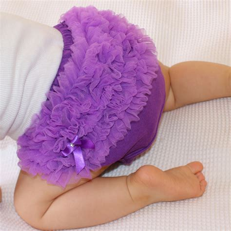 Tutu Baby Cotton Bloomer baby cotton bloomers ruffled baby 15 colors