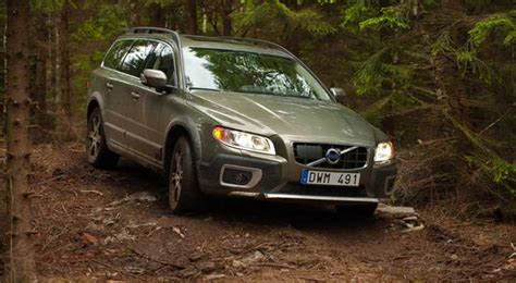 volvo xc70 diesel review volvo xc70 australia prices specifications news and