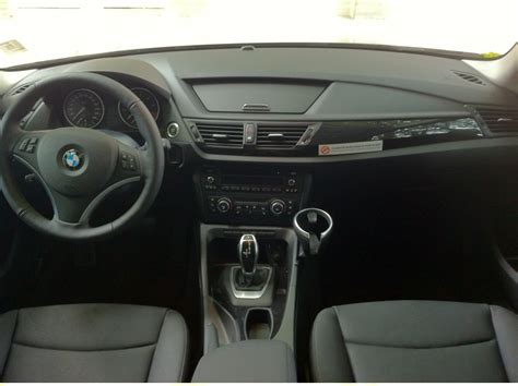Interior Be by Bmw X1 Interior Talepipes