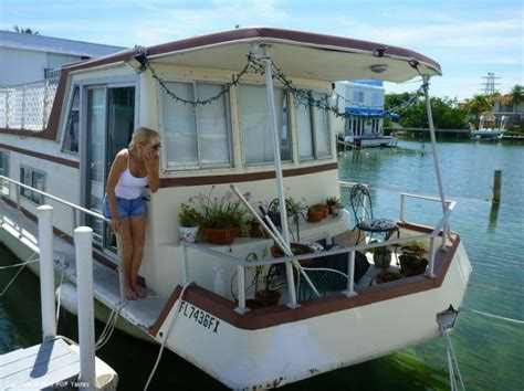 house boats in florida pin by boats for sale iboats on houseboats pinterest