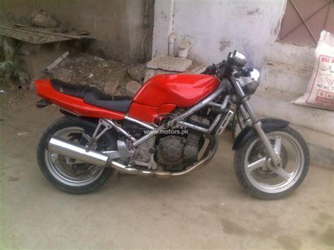 Suzuki Motors Karachi Suzuki Bandit 250 1997 Karachi For Sale Motors Pk Ad 619