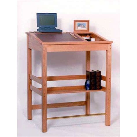Jefferson Standing Desk by Jefferson Stand Up Desk