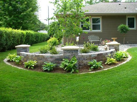 fresh adding curb appeal with landscaping 7273