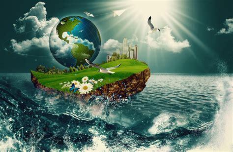 imagenes de la vida natural hoy se agotaron los recursos naturales del planeta para