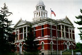 Eaton County Court Records About Us