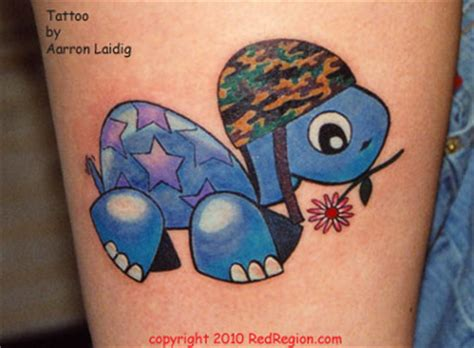 cartoon turtle tattoo designs 13 turtle tattoos you should check out today me now